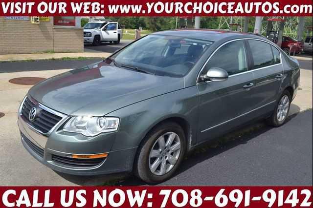Volkswagen Passat 2006 $5999.00 incacar.com