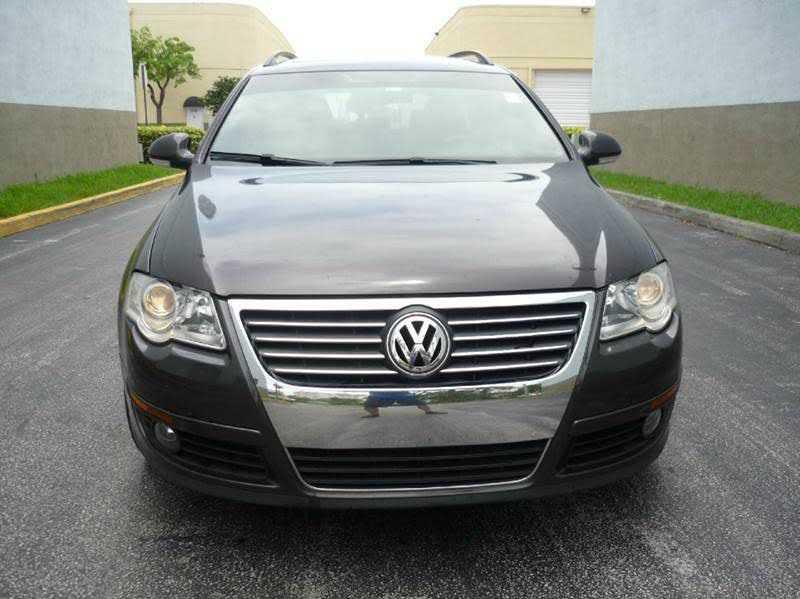Volkswagen Passat 2007 $1991.00 incacar.com