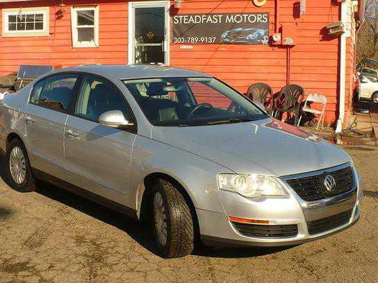 Volkswagen Passat 2007 $4298.00 incacar.com