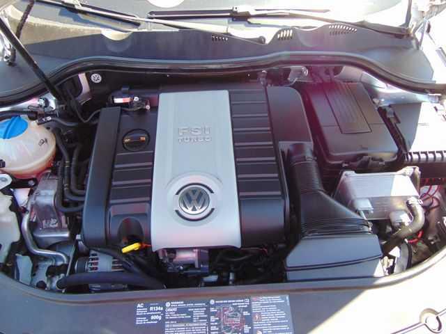Volkswagen Passat 2007 $5995.00 incacar.com