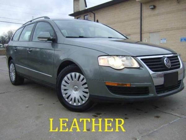 Volkswagen Passat 2007 $4250.00 incacar.com