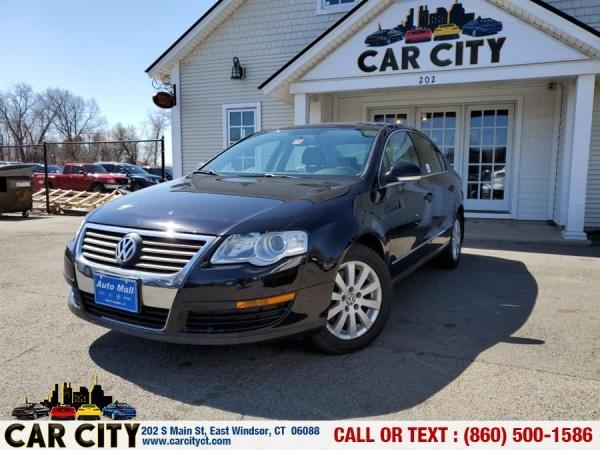 Volkswagen Passat 2008 $3700.00 incacar.com