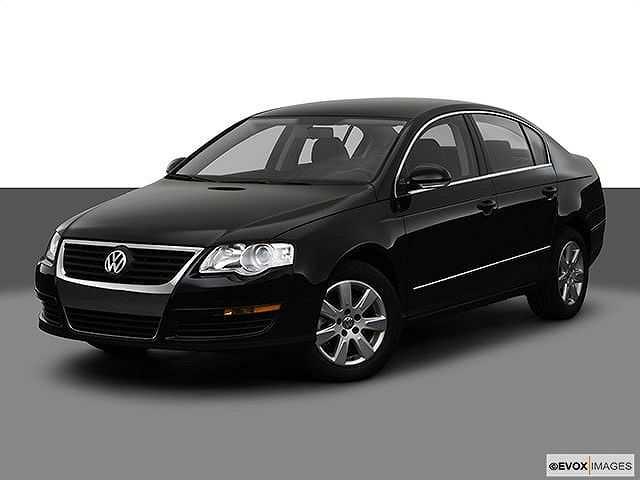 Volkswagen Passat 2008 $2395.00 incacar.com