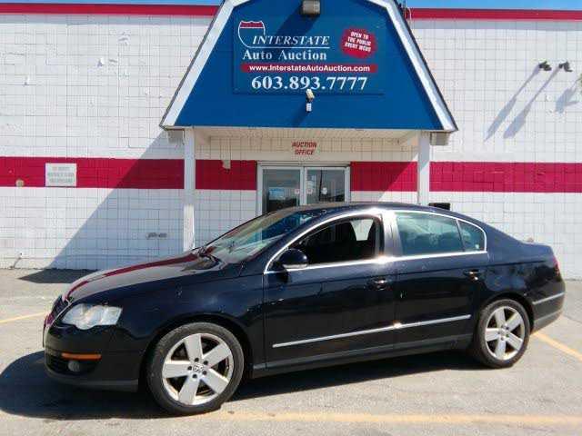 Volkswagen Passat 2009 $3400.00 incacar.com