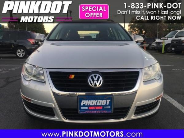 Volkswagen Passat 2009 $4998.00 incacar.com