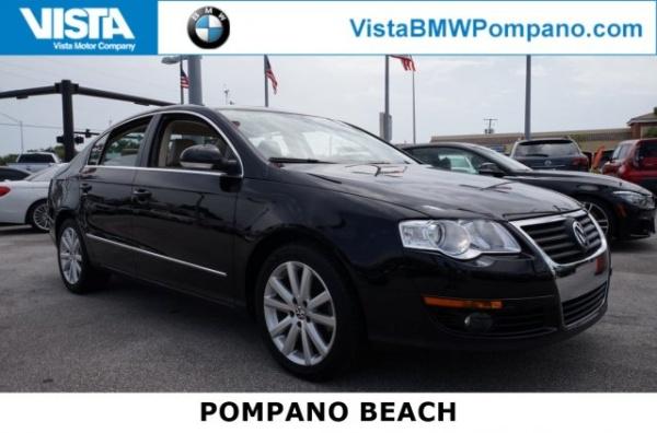 Volkswagen Passat 2010 $10898.00 incacar.com