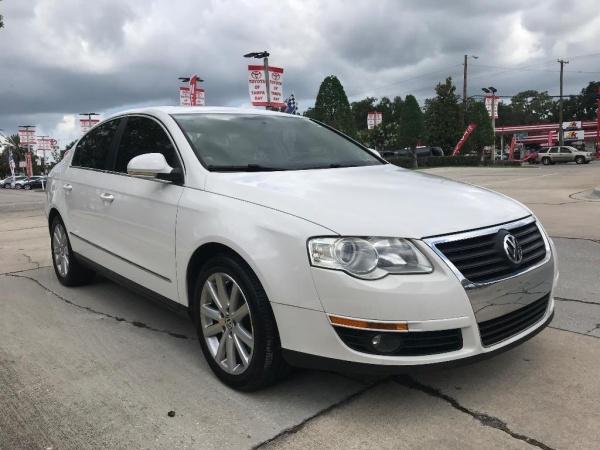 Volkswagen Passat 2010 $4990.00 incacar.com