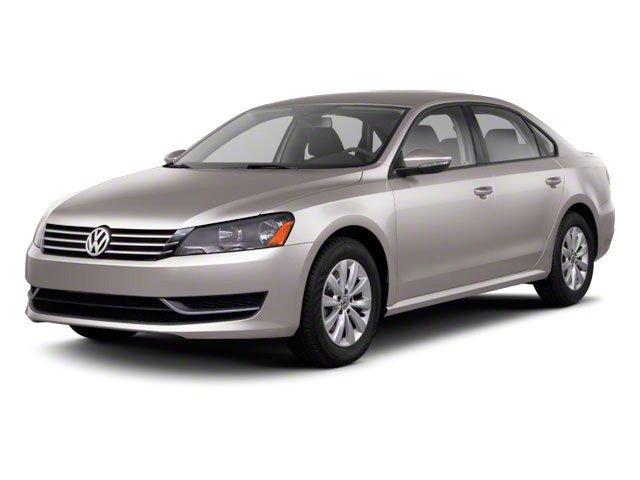 Volkswagen Passat 2013 $11988.00 incacar.com