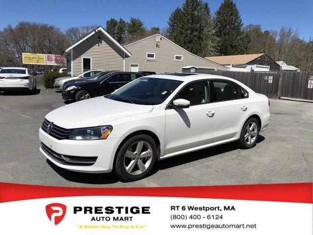 Volkswagen Passat 2013 $10700.00 incacar.com