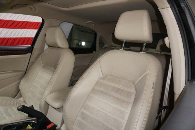 Volkswagen Passat 2013 $8033.00 incacar.com