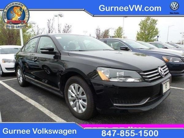 Volkswagen Passat 2013 $11749.00 incacar.com