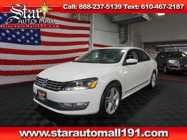 Volkswagen Passat 2013 $13877.00 incacar.com