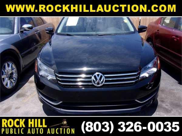 Volkswagen Passat 2013 $6950.00 incacar.com