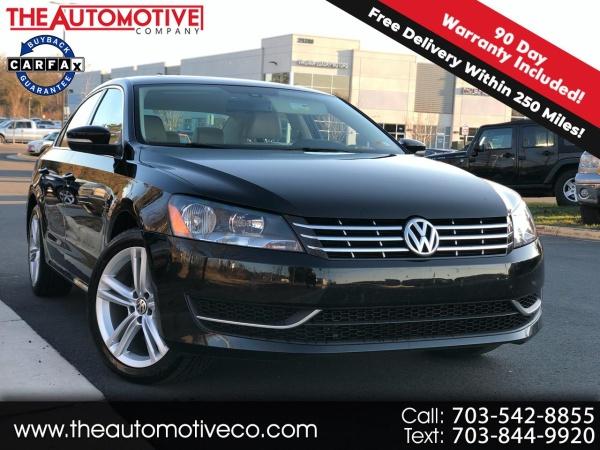 Volkswagen Passat 2014 $8000.00 incacar.com