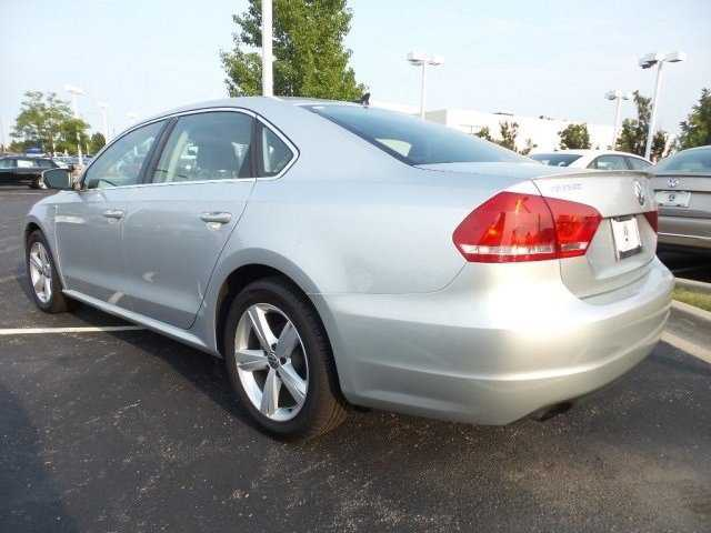 Volkswagen Passat 2014 $13368.00 incacar.com