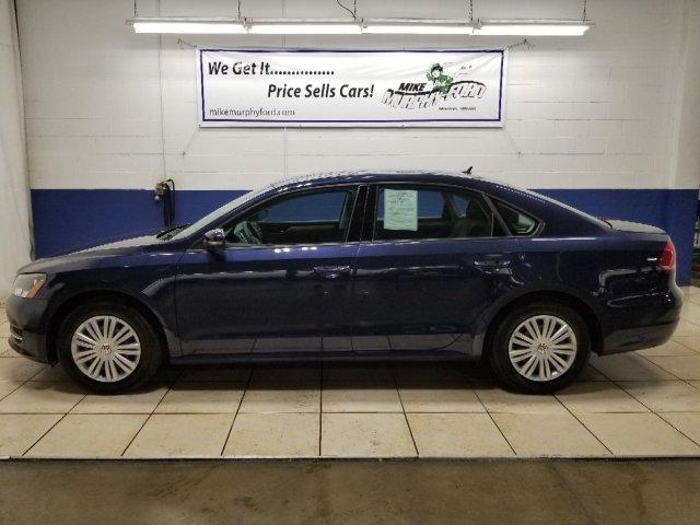 Volkswagen Passat 2014 $12891.00 incacar.com