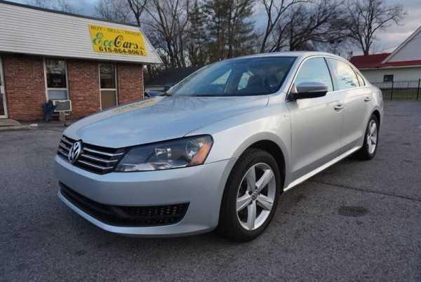 Volkswagen Passat 2014 $5451.00 incacar.com