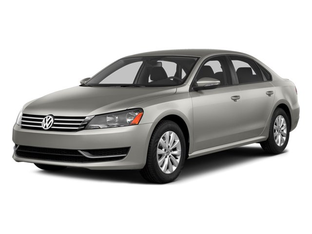 Volkswagen Passat 2014 $12950.00 incacar.com
