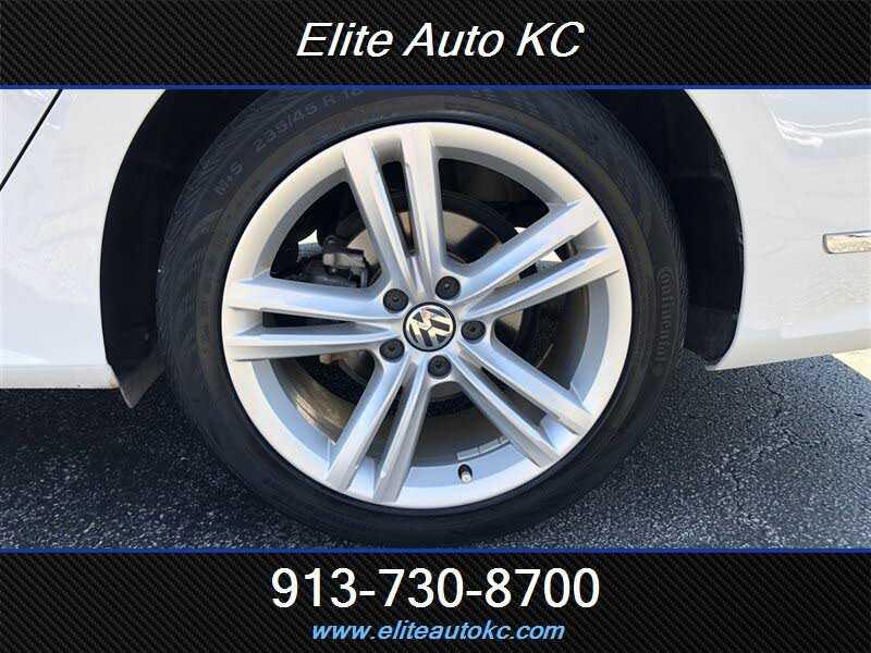 Volkswagen Passat 2014 $13990.00 incacar.com