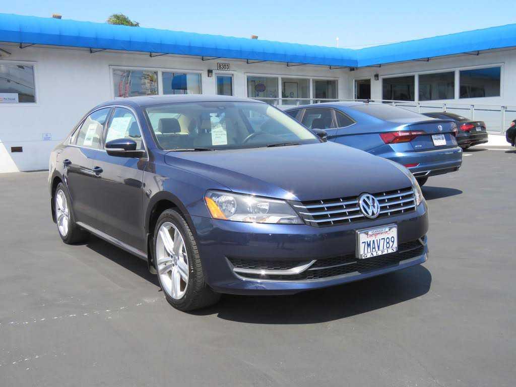 Volkswagen Passat 2015 $18000.00 incacar.com