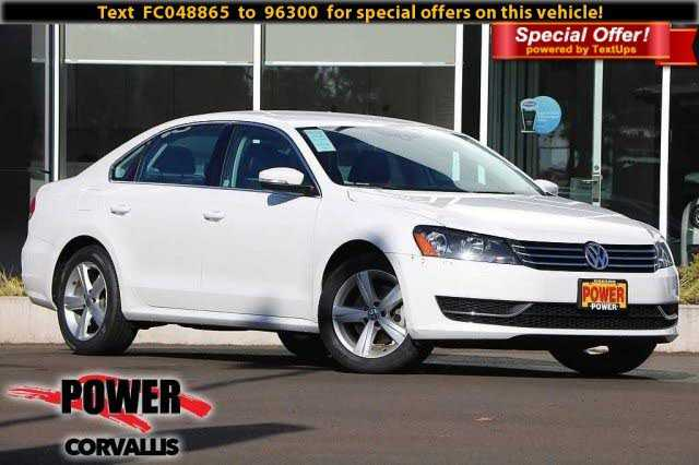 Volkswagen Passat 2015 $15995.00 incacar.com