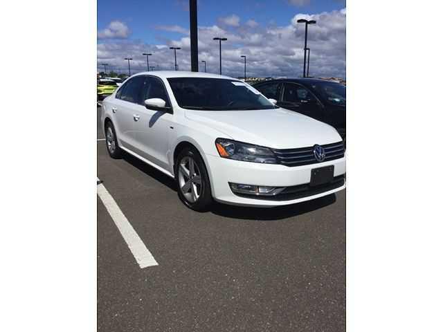 Volkswagen Passat 2015 $13612.00 incacar.com