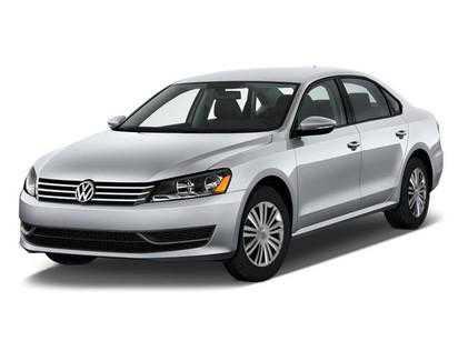 Volkswagen Passat 2015 $12485.00 incacar.com