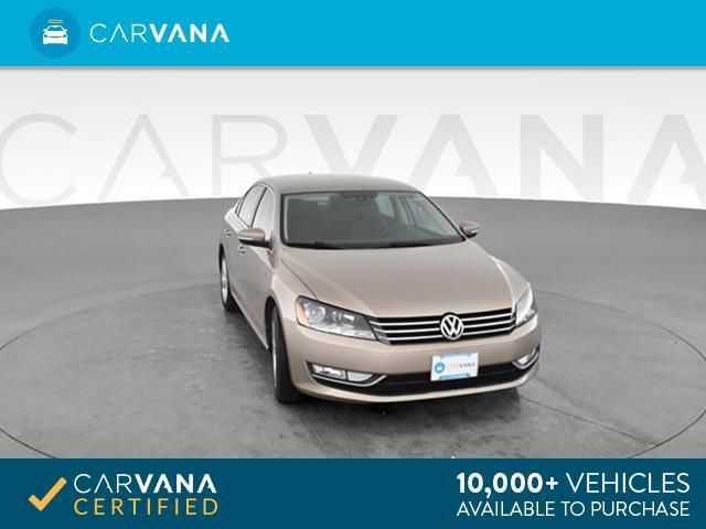 Volkswagen Passat 2015 $13400.00 incacar.com