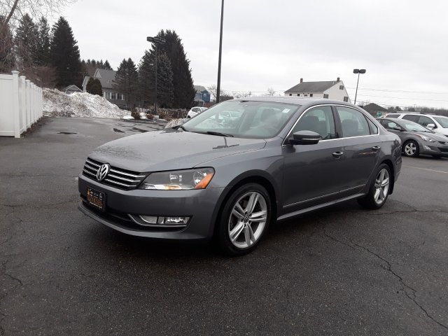 Volkswagen Passat 2015 $15588.00 incacar.com
