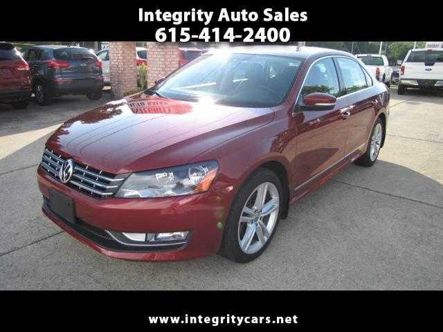 Volkswagen Passat 2015 $18300.00 incacar.com