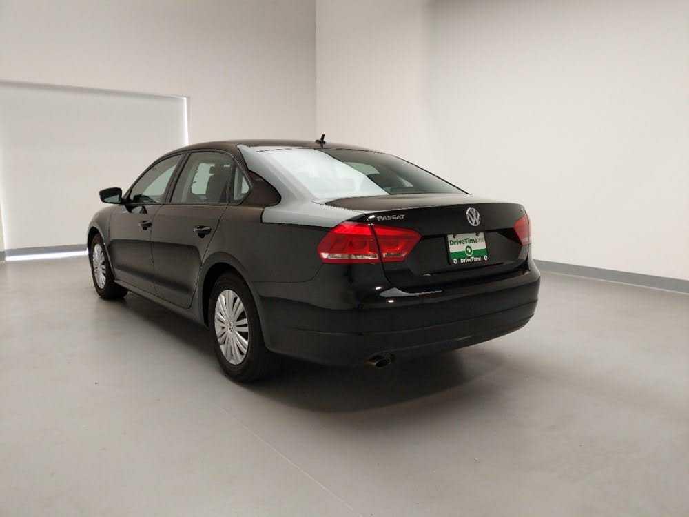 Volkswagen Passat 2015 $12095.00 incacar.com
