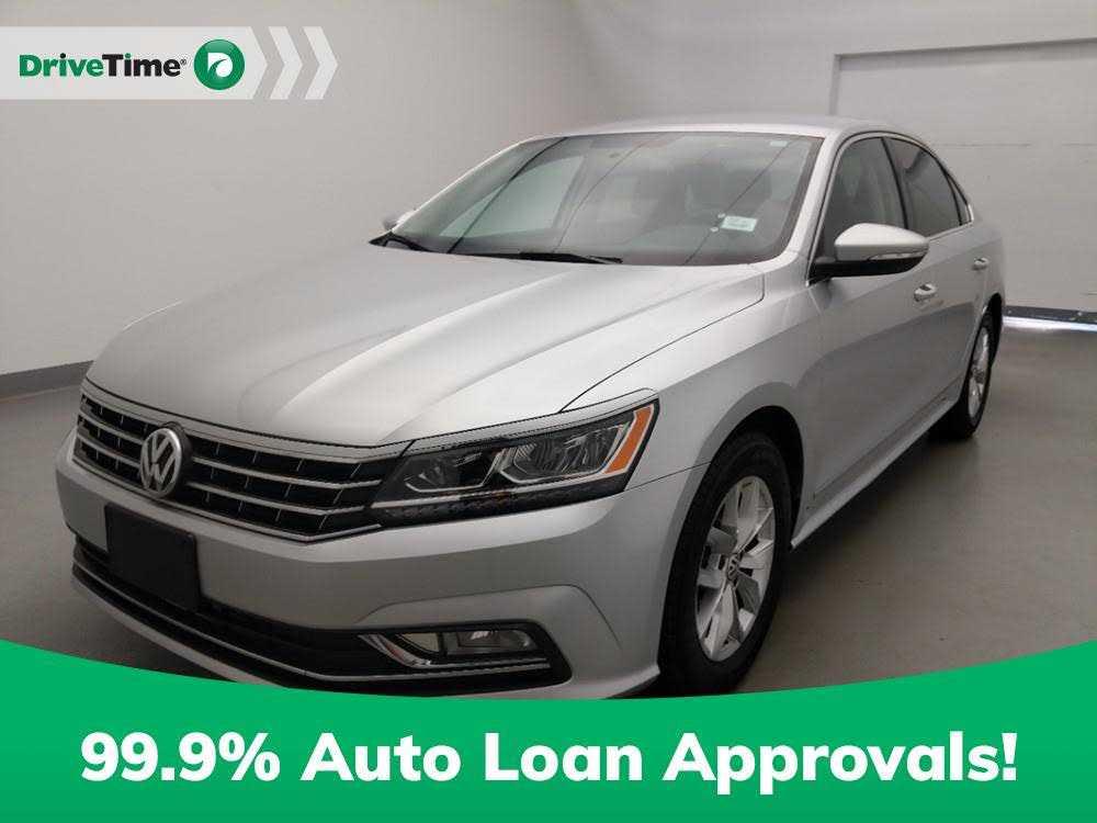 Volkswagen Passat 2016 $16695.00 incacar.com
