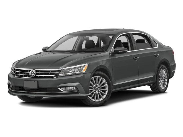 Volkswagen Passat 2016 $13488.00 incacar.com