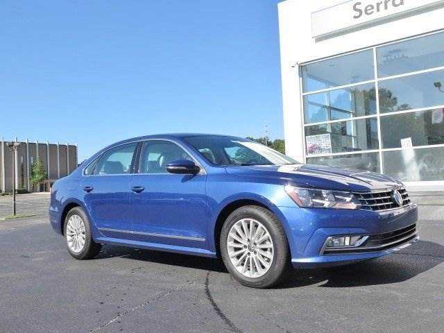 Volkswagen Passat 2016 $28815.00 incacar.com