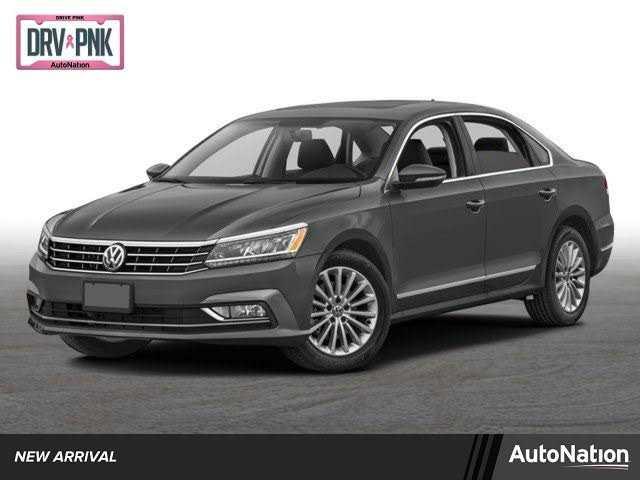 Volkswagen Passat 2016 $7998.00 incacar.com