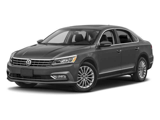 Volkswagen Passat 2017 $16498.00 incacar.com