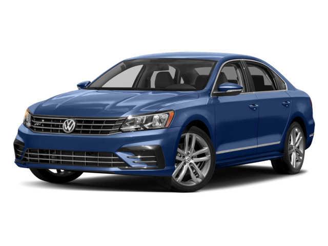 Volkswagen Passat 2017 $12999.00 incacar.com
