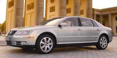 Volkswagen Phaeton 2004 $19991.00 incacar.com