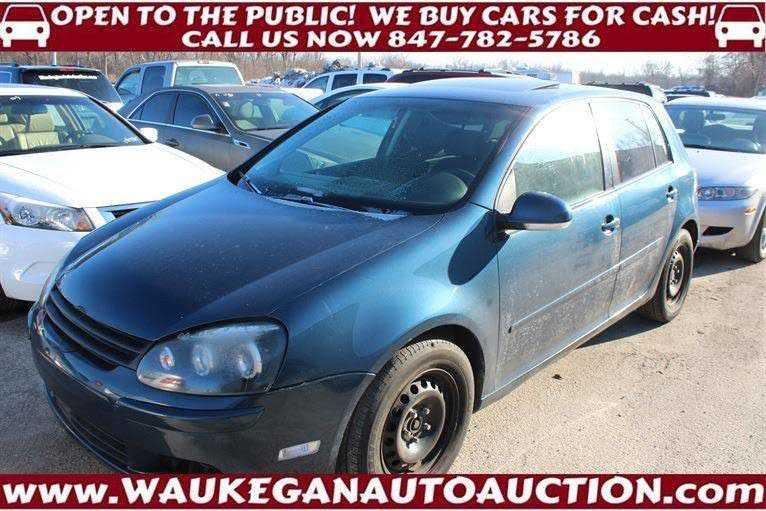 Volkswagen Rabbit 2006 $1600.00 incacar.com