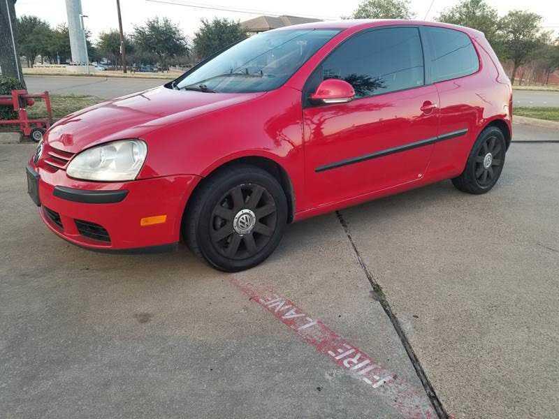 Volkswagen Rabbit 2007 $1995.00 incacar.com