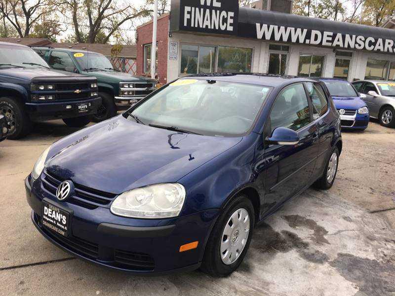 Volkswagen Rabbit 2007 $2788.00 incacar.com