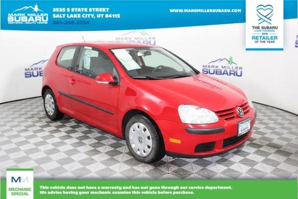 Volkswagen Rabbit 2007 $3000.00 incacar.com
