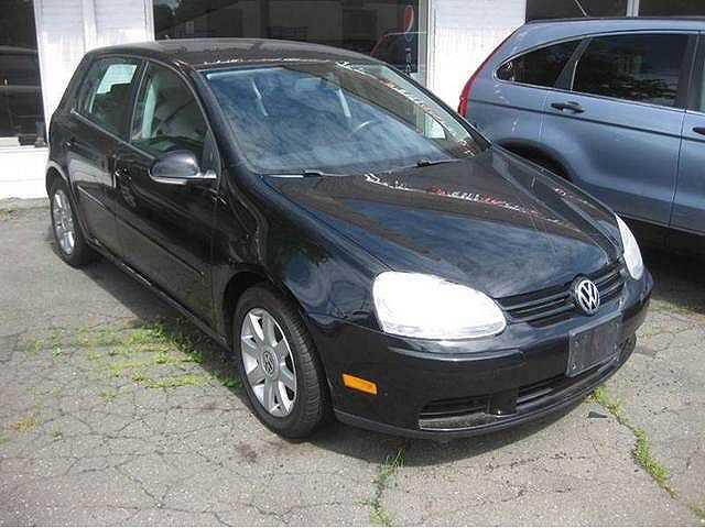 Volkswagen Rabbit 2007 $2988.00 incacar.com