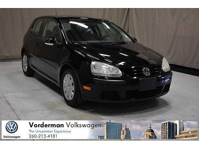 Volkswagen Rabbit 2008 $2995.00 incacar.com