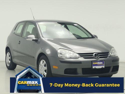 Volkswagen Rabbit 2008 $10598.00 incacar.com