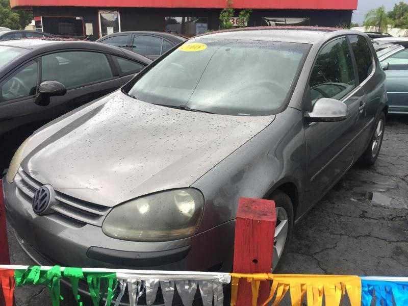 Volkswagen Rabbit 2008 $2500.00 incacar.com