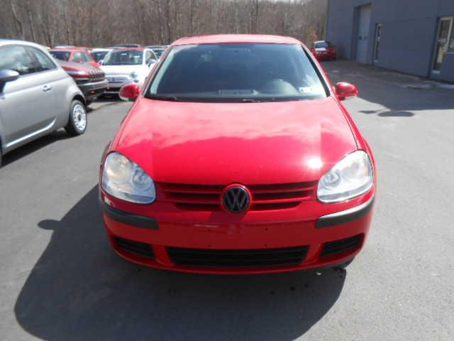 Volkswagen Rabbit 2008 $16675.00 incacar.com