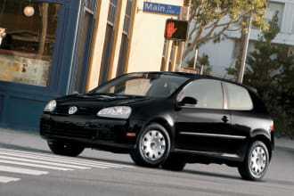 Volkswagen Rabbit 2008 $2950.00 incacar.com