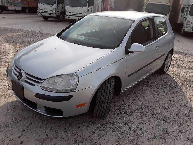 Volkswagen Rabbit 2008 $4990.00 incacar.com