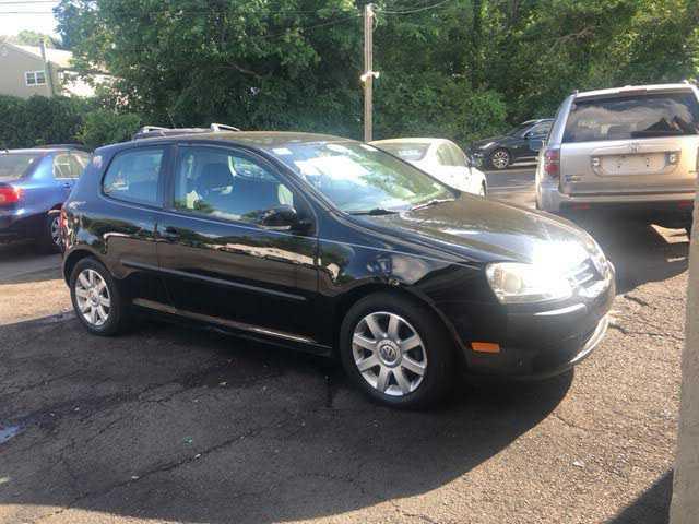 Volkswagen Rabbit 2008 $2699.00 incacar.com